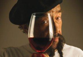 Reputat creator de vinuri, Ilja Gort și-a asigurat nasul