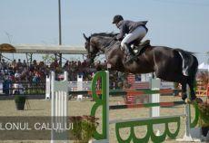 Clubul Equestria organizează cea de-a doua ediţie a evenimentului ecvestru Salonul Calului, care se va desfășura în perioada 26-29 septembrie.