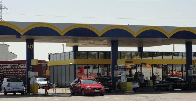 scumpire benzina