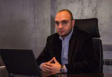 Andrei Ursulescu, Director General Scandia Food