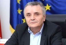 Gheorghe Benu, președintele APIA