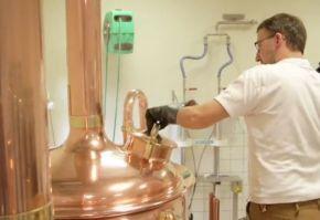 fabrica de bere fonduri europene pndr