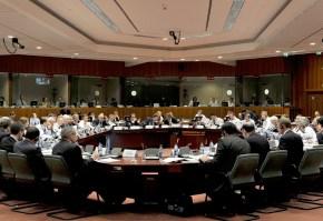 consiliu ministri agricultura bruxelles