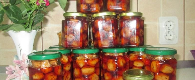 Aurica Socoliuc dulceata nuci