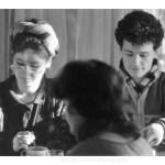 1989 – Cleopatra si Radu Muresan la inceputul drumului lor in viata