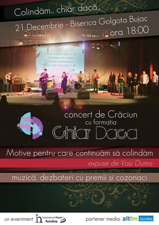 concert Arad
