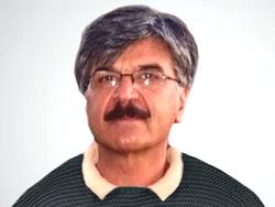 Homayoun Shokouhi