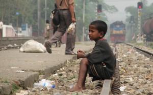 Street_Child,_Srimangal_Railway_Station
