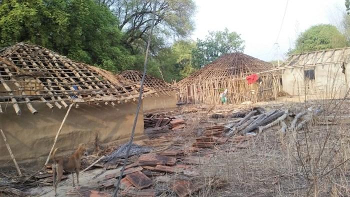 Familii de creştini din India rămân fără case, hrană şi locuri de muncă