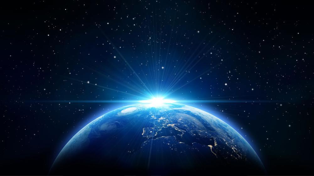 """Astronautul creștin Victor Glover: """"Răsăritul și apusul din spațiu îmi amintesc de psalmul 30"""""""