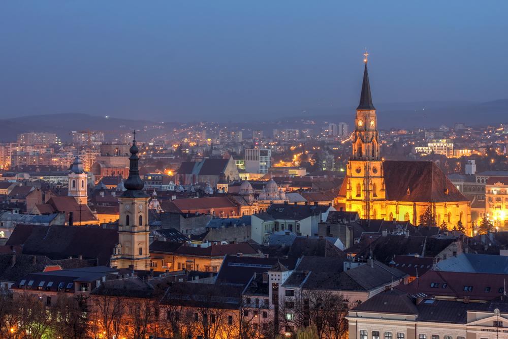 Cluj vs București. Care oraș este mai ATRACTIV și în care este cea mai bună calitate a vieții - Ştiri de Cluj