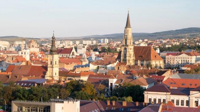 Cluj-Napoca este cel mai sigur oraş din România şi locul 13 în ...