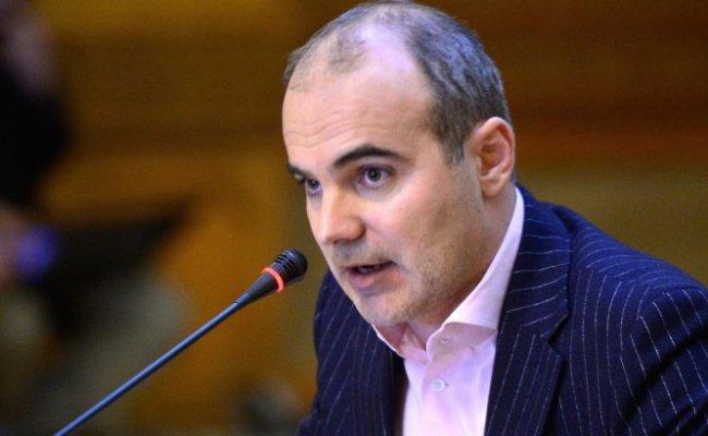 Rareș Bogdan După Ce Ungaria A Hotărât Să Mobilizeze Rezerviștii Crește Presiunea Pe România