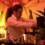 Barman cocktails à domicile - Vernissage France D.