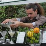 Dégustation cocktails Stir it Up pour les 25 ans du Golf de l'Empereur 4