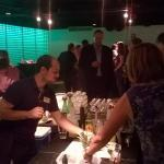 Stir it Up cocktail workshop for SD Worx