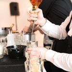 Bar cocktail Stir it Up - Gastby le Magnifique 6