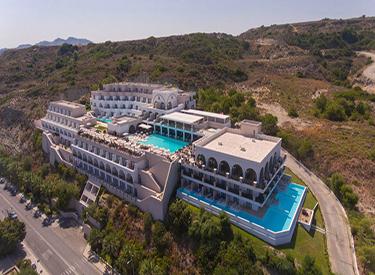 Hotel Calypso Palace