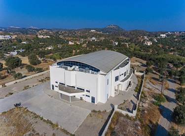 Kallithea Rhodes Sports Venue