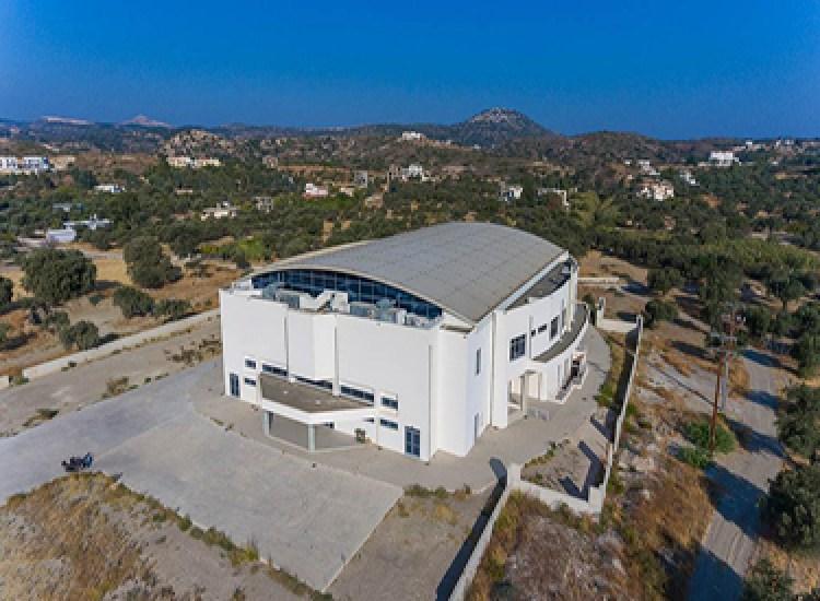 Kallithea Rhodes Sports Venue