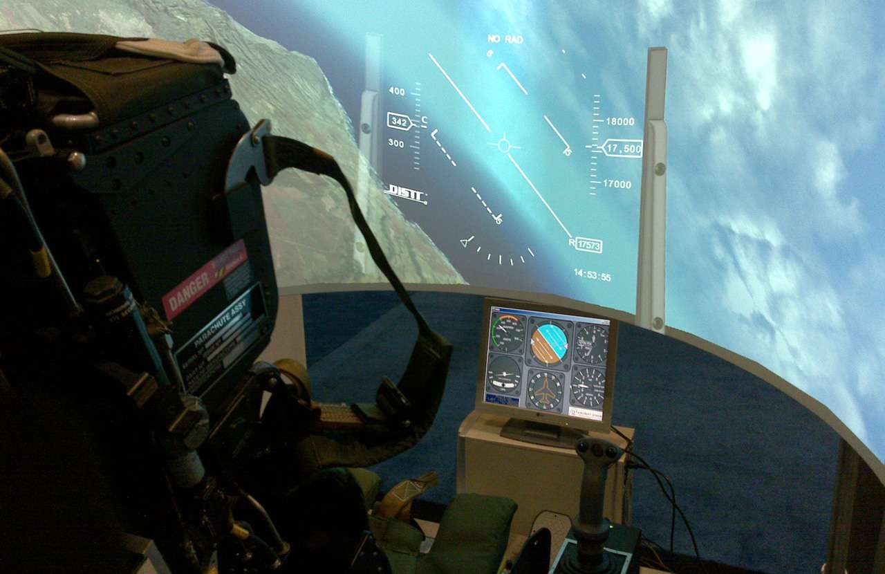flight simulator chair motion swivel armchair cueing systems stirling dynamics dynamic seats and g for combat aircraft lead in trainers helicopter training simulators put simply our offer some of