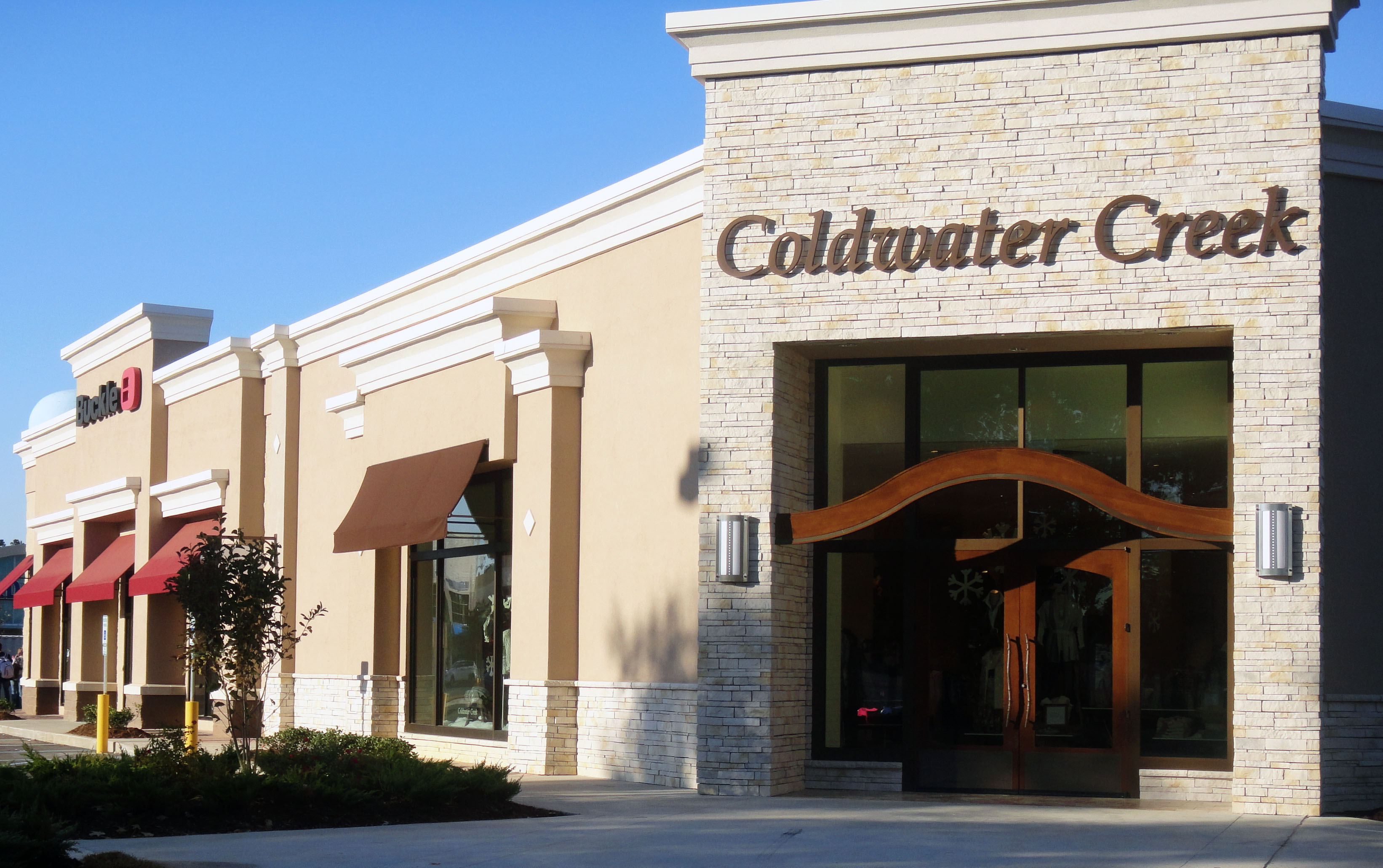 What Happened To Coldwater Creek Stores