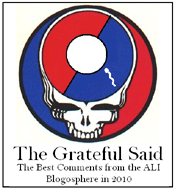 Grateful Said