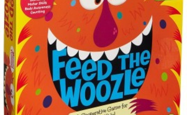 Awesome Games For 4 And 5 Year Olds Stir The Wonder