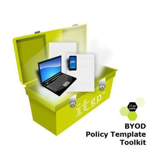 Policy Template Security Itil