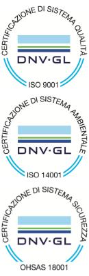 Certificazione di sistema gestionale