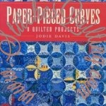 Paper Pieced Curves Book