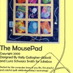 Pt The MousePad