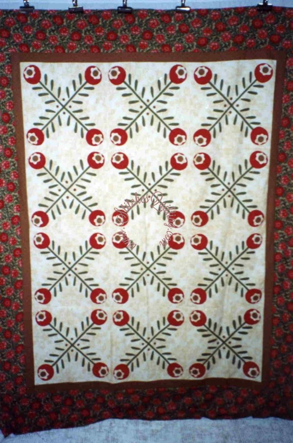 Christmas Quilt.Willing Hs Sewing Circle Christmas Quilt Pattern Robyn Pandolph