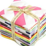 Cotton Chevron Fat Quarter Bundle Riley Blake Designs