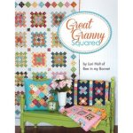 Granny Squared Book by Lori Holt