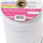 Stretchrite Elastic 1 inch wide Polyester