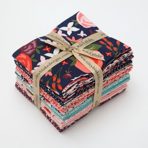 Posy Garden Carina Gardner Fat Quarter Bundle