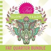 slow-and-steady-fat-quarter-bundle-logo