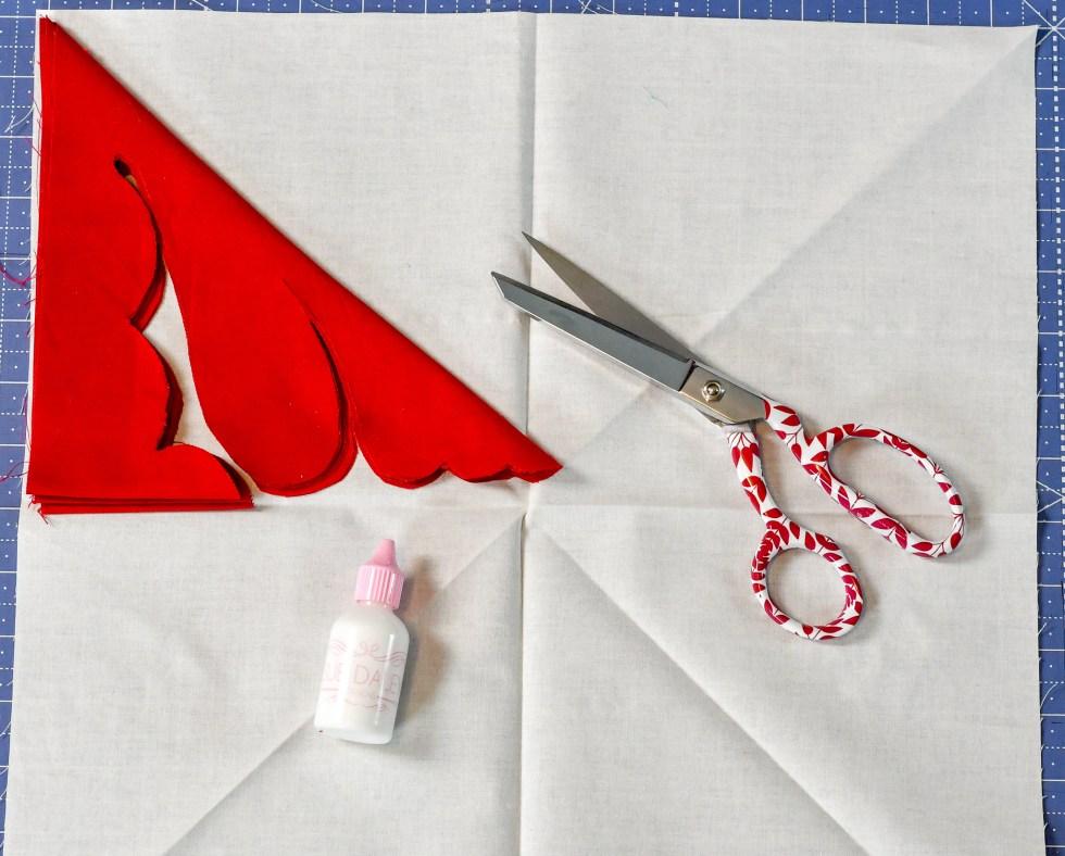 Hawaiian quilt block tutorial free pattern u2022 stitches quilting