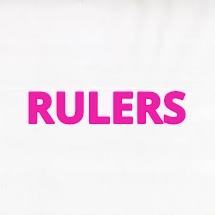 Rulers