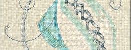 Stitching Fairy by Nora Corbett