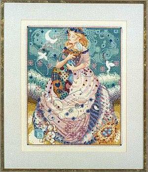 mothers-arms-cross-stitch-mirabilia-designs
