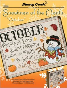 Snowman-of-the-Month-October