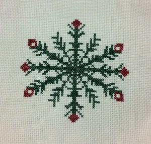 anuary-Snowflake-Cross-Stitch-by-AngelaC