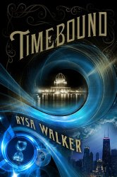 Timebound by Rysa Walker