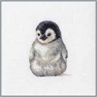 Little Penguin by Anchor