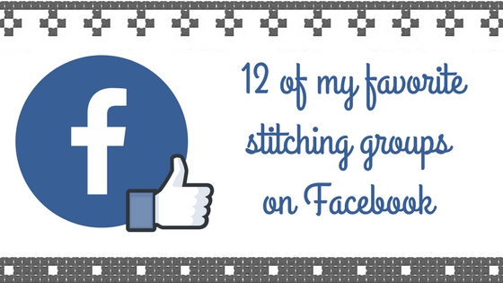 12 favorite stitching groups