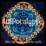 WIPocalypse stitch-a-long