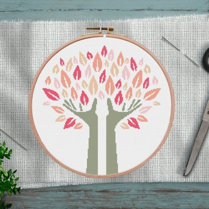 Abstract-Tree-Cross-Stitch-Pattern-Inst