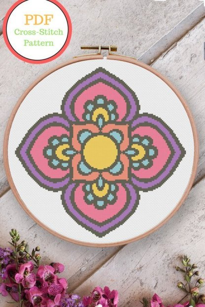 japanese-Ornament-pdf-cross-stitch-pattern